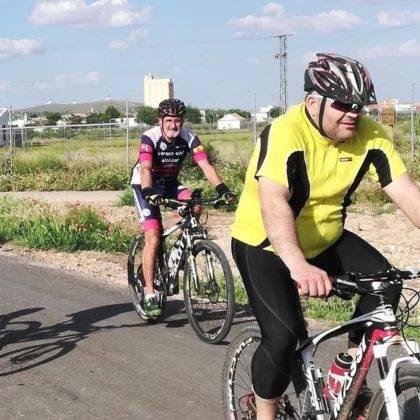 Galería de fotos y vídeo de la XI Marcha en bicicleta 56