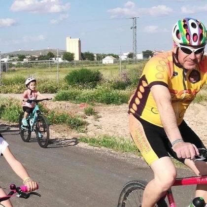 Galería de fotos y vídeo de la XI Marcha en bicicleta 57