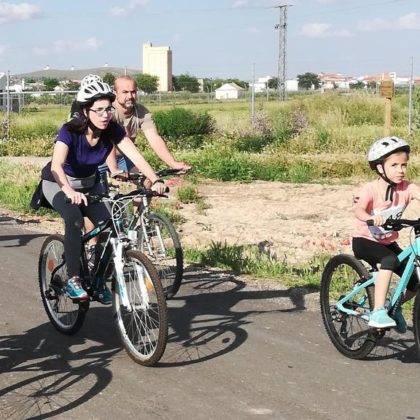 Galería de fotos y vídeo de la XI Marcha en bicicleta 58