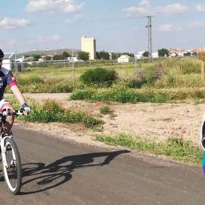 Galería de fotos y vídeo de la XI Marcha en bicicleta 61