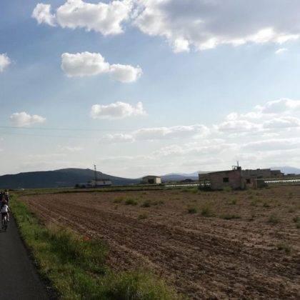 Galería de fotos y vídeo de la XI Marcha en bicicleta 62