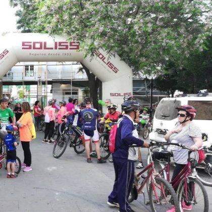 IX Marcha en bicicleta contra el cancer63 420x420 - Galería de fotos y vídeo de la XI Marcha en bicicleta