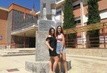 Irene Arévalo y Laura García: El éxito en EVAU