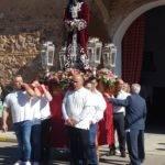 Hermandades de Jesús de Medinaceli de Castilla-La Mancha, Madrid y Ávila se dan cita en Herencia 23