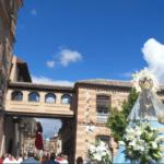 Hermandades de Jesús de Medinaceli de Castilla-La Mancha, Madrid y Ávila se dan cita en Herencia 20
