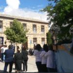 Hermandades de Jesús de Medinaceli de Castilla-La Mancha, Madrid y Ávila se dan cita en Herencia 19