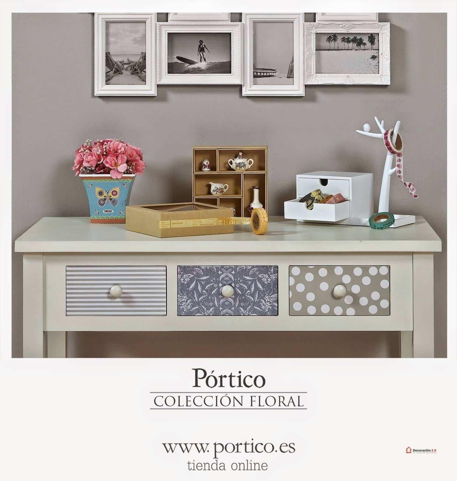 P rtico muebles y decoraci n galer a de fotograf as de b sicos - Muebles portico ...
