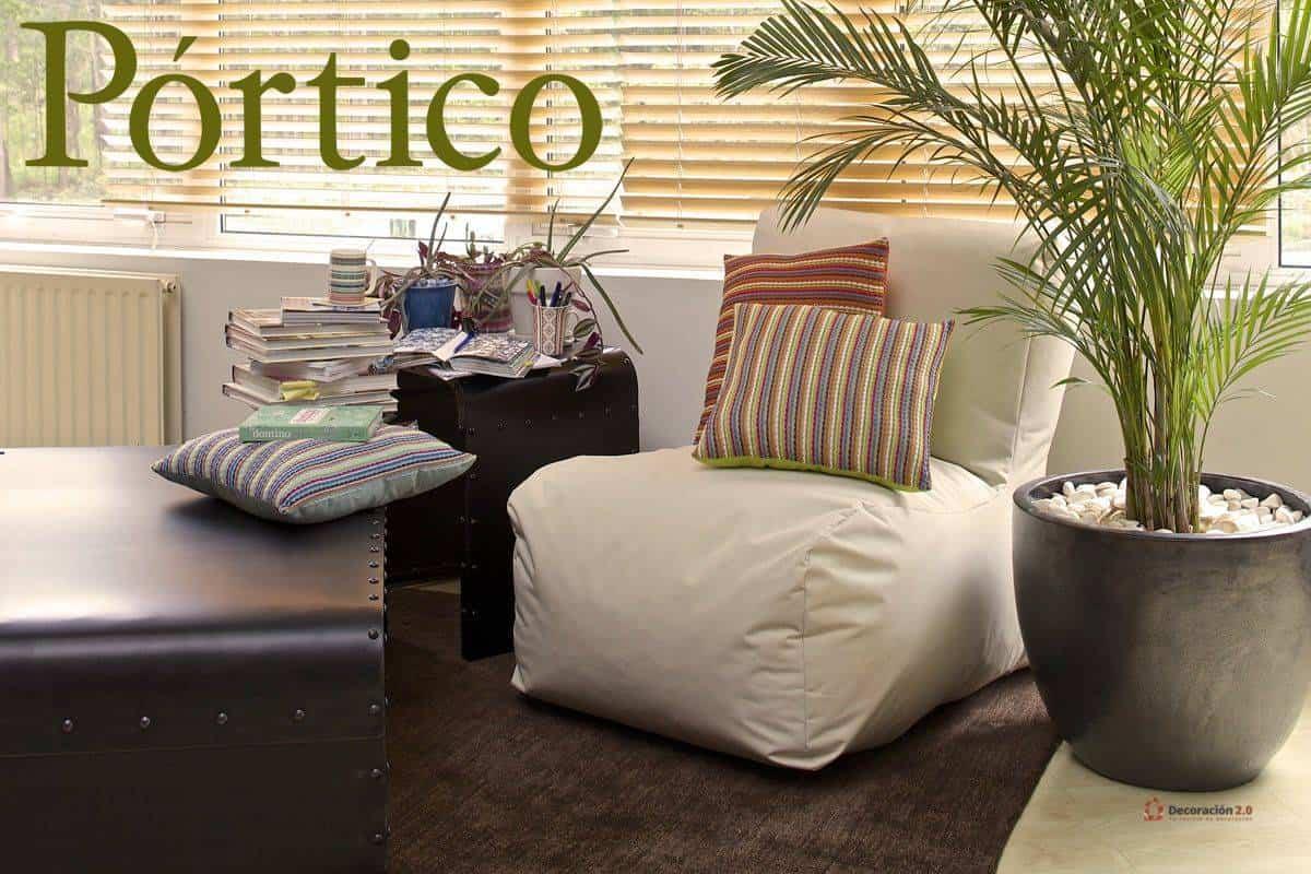 p rtico muebles y decoraci n galer a de fotograf as de On muebles y accesorios outlet