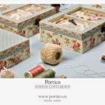 Pórtico muebles y decoración, galería de fotografías de básicos 60