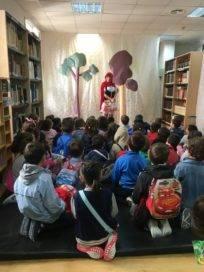 cuentacuentos biblioteca Herencia2