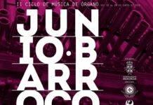 Herencia celebra San Juan con varios conciertos de órgano barroco