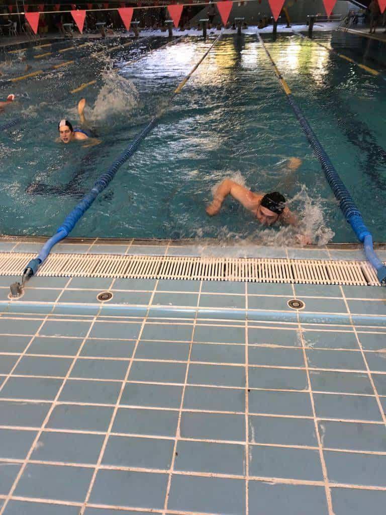 laborvalia piscina tomelloso junio 2018 - El Centro El Picazuelo participa en un encuentro deportivo en Tomelloso