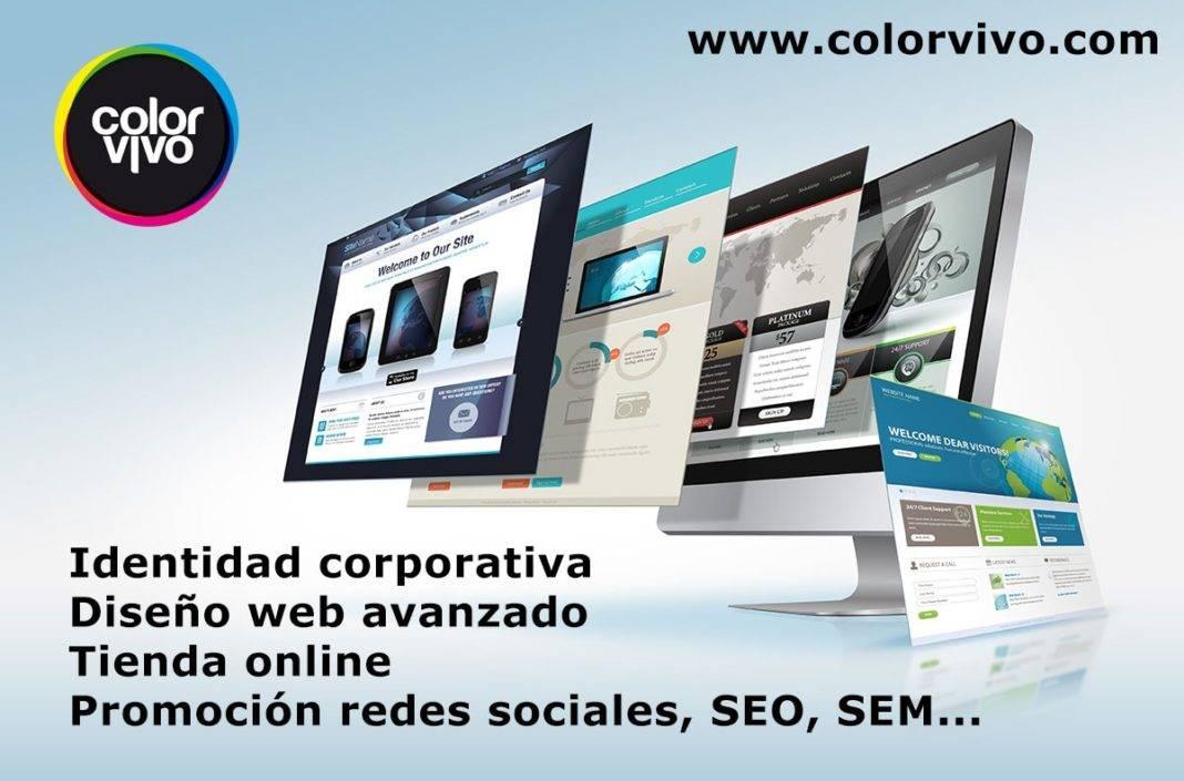 promocion color vivo ayudas herencia 1068x705 - Tu identidad corporativa o tienda online subvencionada para impulsar tu negocio