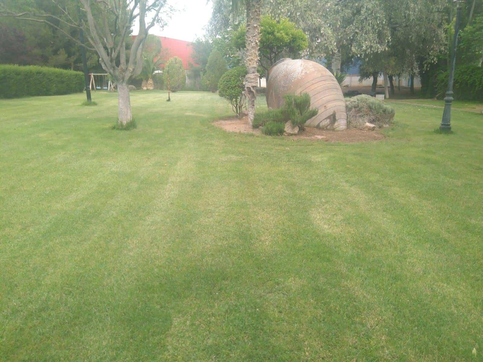 recinto piscina muncipal de herencia - La Piscina Municipal abrirá sus puertas el 15 de junio
