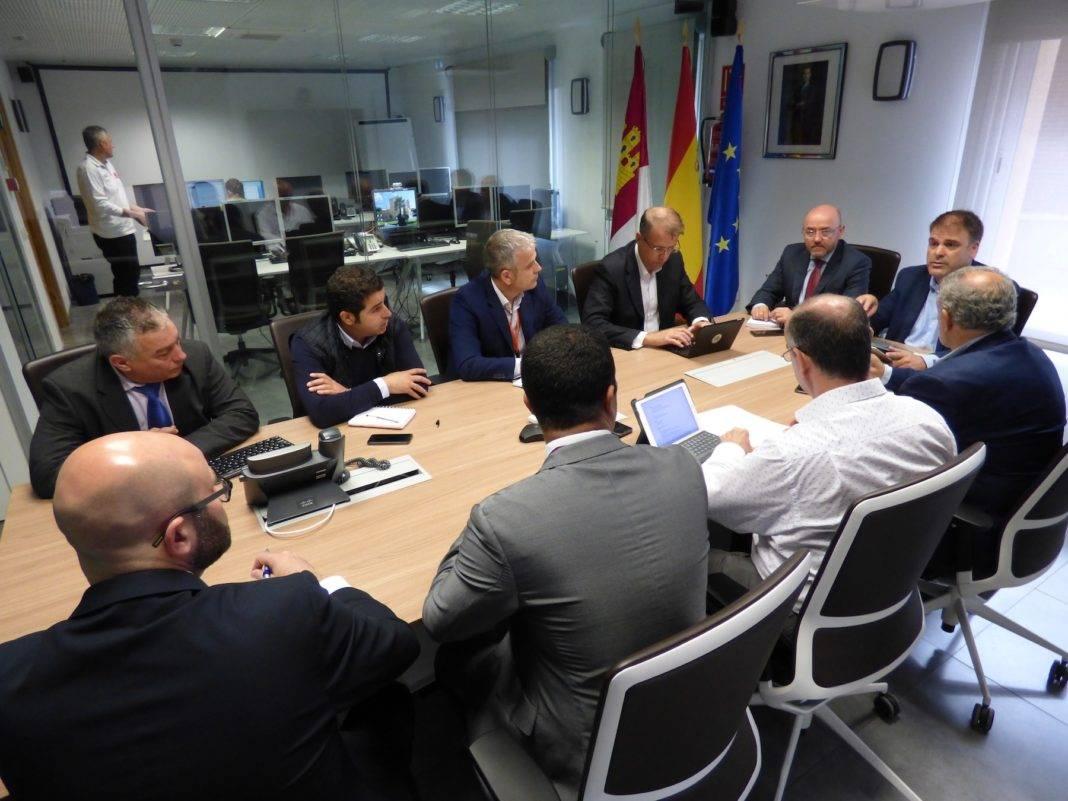 renovacion emergencias 112 clm 1068x801 - Renovación de la plataforma tecnológica del Servicio de Emergencias 112 de Castilla-La Mancha