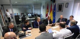 Renovación de la plataforma tecnológica del Servicio de Emergencias 112 de Castilla-La Mancha