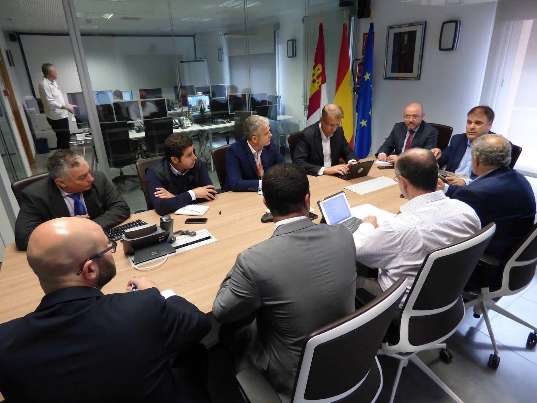 Renovación de la plataforma tecnológica del Servicio de Emergencias 112 de Castilla-La Mancha 3