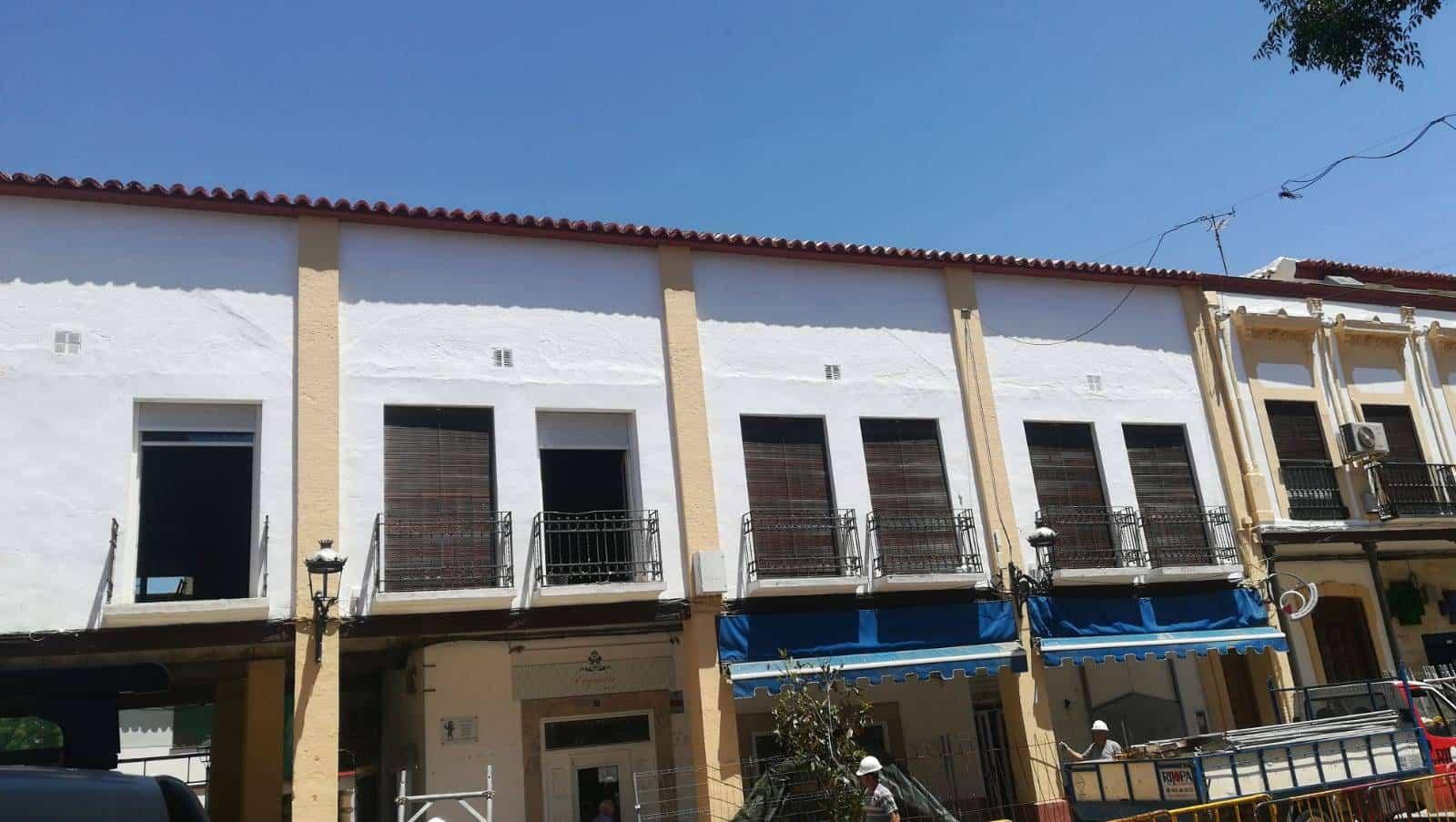 renovado casino herencia - La reapertura del Casino de Herencia un poco más cerca