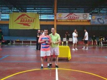 33 maraton futbol sala villa herencia 10