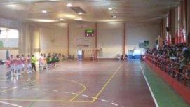33 maraton futbol sala villa herencia 15