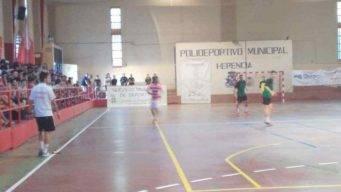 33 maraton futbol sala villa herencia 18 341x192 - Gran final en el 33° Maratón de Fútbol Sala «Villa de Herencia»