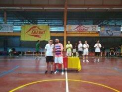 33 maraton futbol sala villa herencia 2