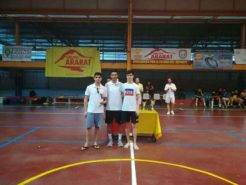 33 maraton futbol sala villa herencia 5