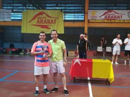 33 maraton futbol sala villa herencia 6