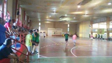 33 maraton futbol sala villa herencia 7 390x220 - Gran final en el 33° Maratón de Fútbol Sala «Villa de Herencia»