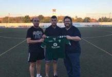 Carlos Menasalvas se incorpora al Herencia C.F.