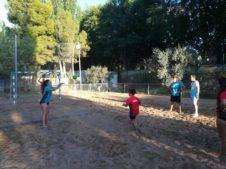 Escuela de Balonmano Playa 2018 herencia 3