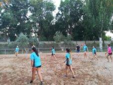Escuela de Balonmano Playa 2018 herencia 4