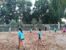 Escuela de Balonmano Playa 2018 herencia 4 227x170 - Comienzo de la tercera edición de la Escuela de Balonmano Playa