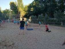 Escuela de Balonmano Playa 2018 herencia 6