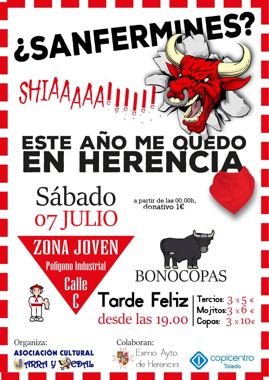 Fiesta de verano de la asociación jarra y pedal - Fiesta de verano de la asociación Jarra y Pedal