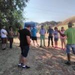 Herencianos en el Curso de Agrilcultura Sostenible visitando la finca Ekotania 2 150x150 - Herencianos en el Curso de Agrilcultura Sostenible visitando la finca Ekotania
