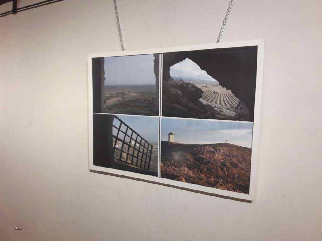 Inauguración de la exposición Patrimonio natural, entorno y paraje de Herencia 32