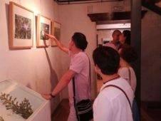 Patrimonio natural entorno y paraje de Herencia de la mano de Jesus Gomez 0026 226x170 - Inauguración de la exposición Patrimonio natural, entorno y paraje de Herencia