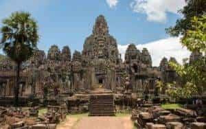 Perlé desde Tailandia reanuda su quehacer aventurero 27