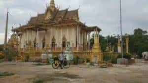 Perlé desde Tailandia reanuda su quehacer aventurero 26