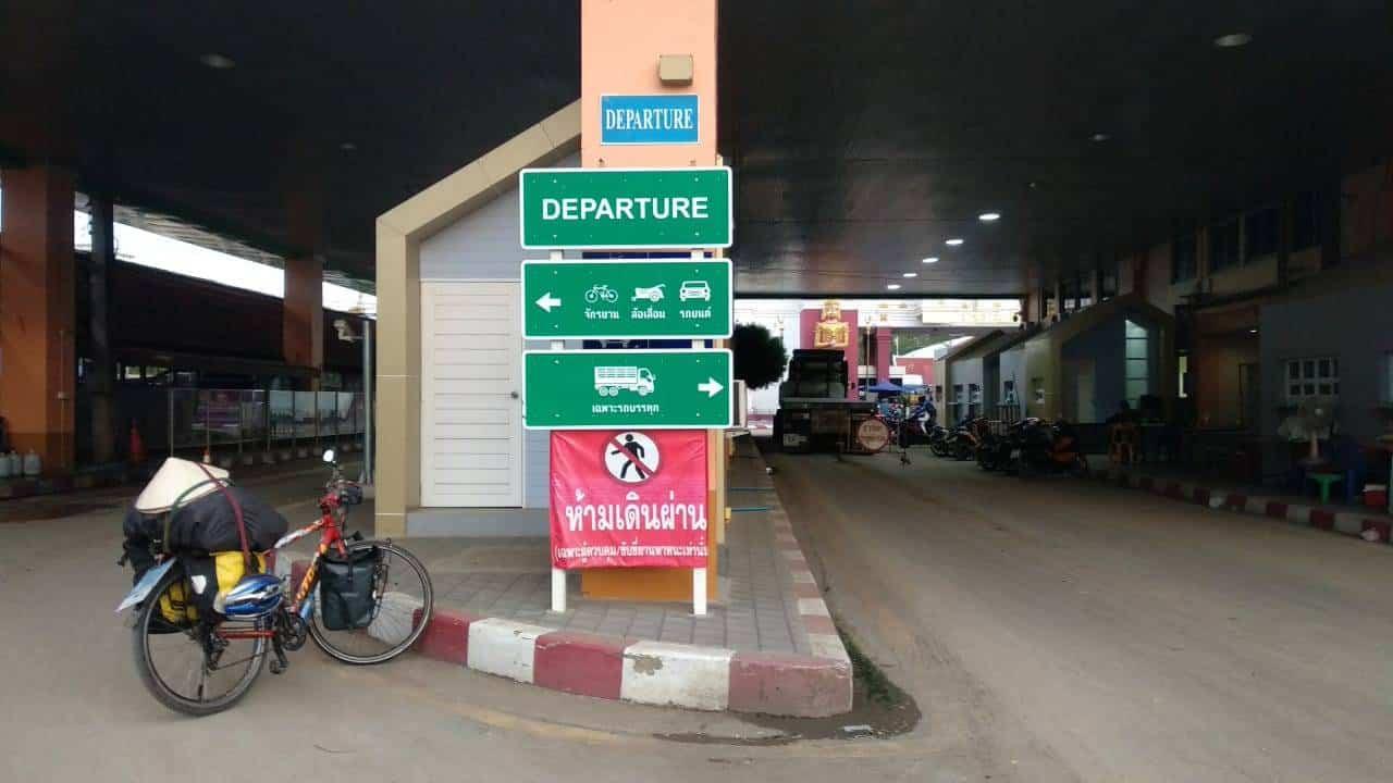 Perlé desde Tailandia reanuda su quehacer aventurero 25