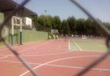 Herencia cumple con el Plan de Mantenimiento de Infraestructuras Deportivas