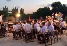 I Festival Nacional de Bandas de Música de Torrejón de Ardoz contó con presencia herenciana