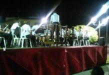 Viso del Marqués y Herencia se unen en el Encuentro de Bandas del Barrio del Cristo