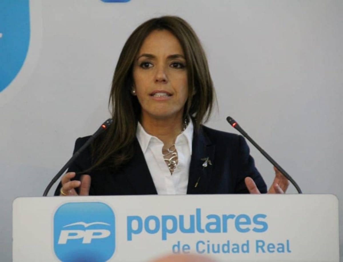 cristina rodriguez de tembleque compromisaria partido popular herencia - Cristina Rodríguez de Tembleque compromisaria de PP en el próximo XIX Congreso Nacional