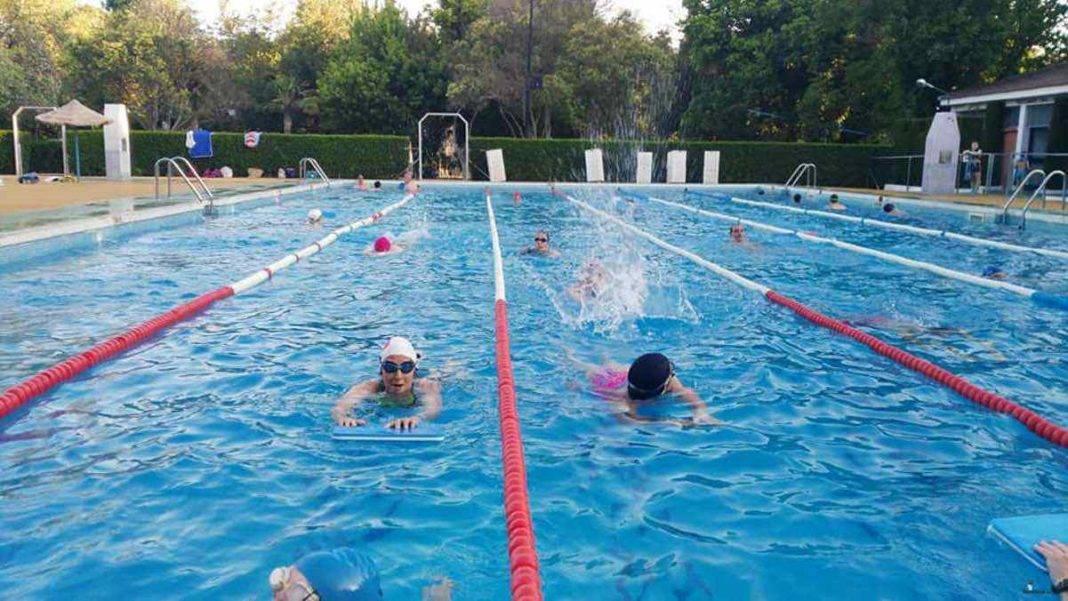 Comienza la temporada de cursillos de natación en Herencia 30