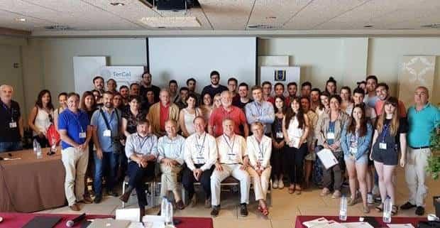 José María Moraleda dirige un curso sobre terapia celular 3