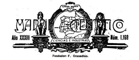 """""""Un herenciano catedrático en la Escuela de Ingenieros de Madrid"""" 12"""