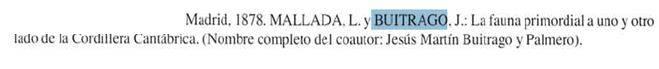 """luis mallada - """"Un herenciano catedrático en la Escuela de Ingenieros de Madrid"""""""