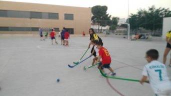 miniolimpiadas 2018 escuela verano herencia 12 341x192 - Celebradas las Miniolimpiadas de la Escuela de Verano de Herencia